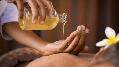 Photo of Massage services in Dubai Thai Massage, Moroccan