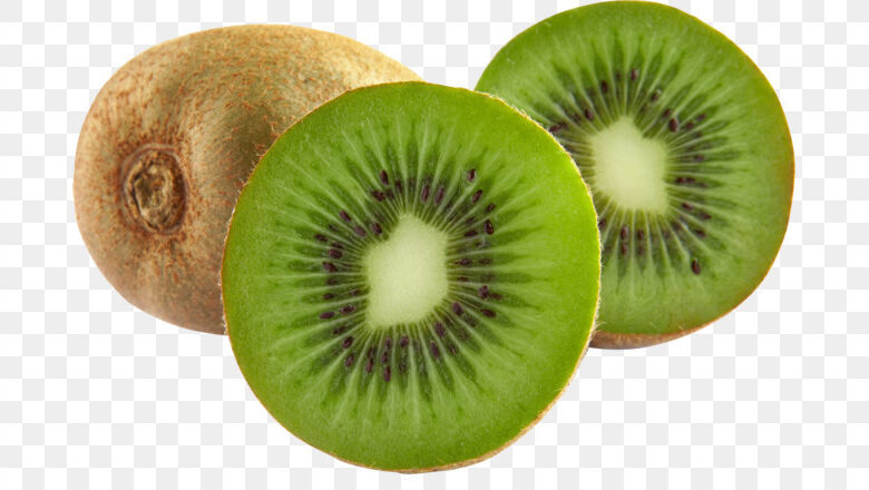 Benefits of eating kiwi for diet and burning calories