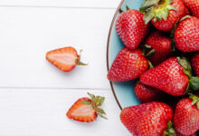 Photo of 4 Benefits to eating strawberries | why strawberries are good for you